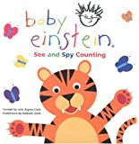 See and Spy Counting (Baby Einstein)