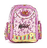 Target Winx Club Friends Forever Backpack Cartable, 39 cm, Rose (Pink)