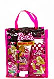 Barbie Trendy Bag (Deo 150ml + Moisturiser 100ml + Shampoo 200ml)
