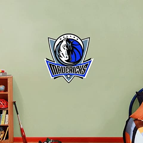 Dallas Mavericks NBA Basketball Home Decor-Adesivo da