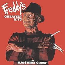 Freddy's Greatest Hits [VINYL]