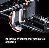 QIDI TECHNOLOGY Dual Extruder Desktop 3D Drucker - 6