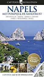 Napels en de Amalfikust (Capitool reisgidsen)