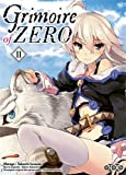 Grimoire of Zero, Tome 2 :