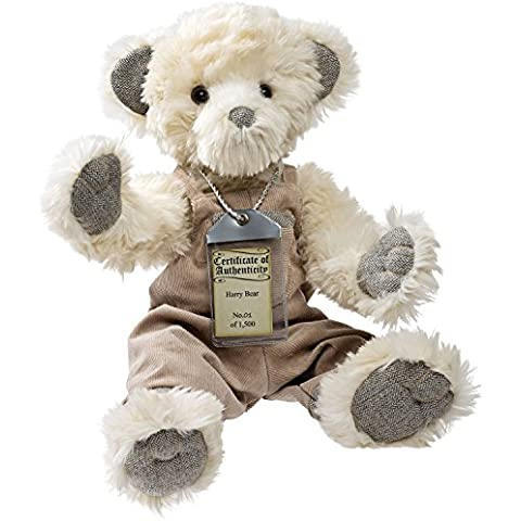 Silver Tag Bears Collection 6 - Harry (Esclusivo Membri)