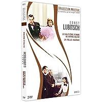 Collection Prestige - ERNST LUBITSCH - LA 8EME FEMME DE BARBE BLEUE + LA FOLLE INGÉNUE