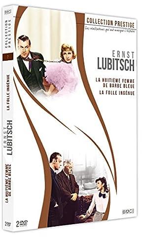 Collection Prestige - ERNST LUBITSCH - LA 8EME FEMME DE