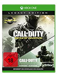 von Activision Blizzard DeutschlandPlattform:Xbox OneErscheinungstermin: 4. November 2016Neu kaufen: EUR 80,89