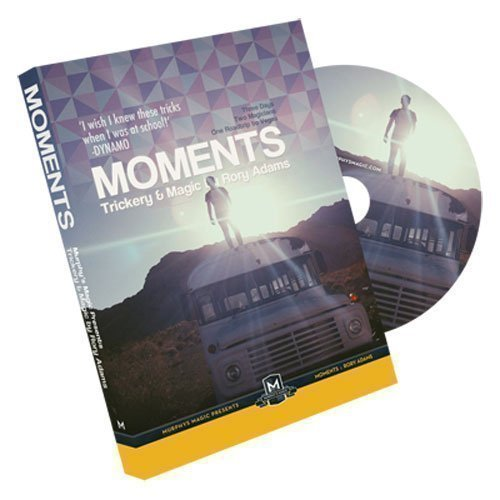 moments-dvd-and-gimmick-by-rory-adams