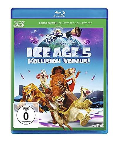 Ice Age - Kollision voraus! [3D