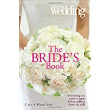 The Bride's Book: You and Your Wedding (You & Your Wedding Magazine)