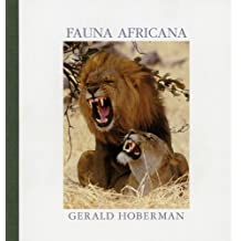 Wildlife of Africa (Booklets)