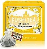 Kusmi Tea BB Detox Eistee 10 Aufgussbeutel 1 Pack