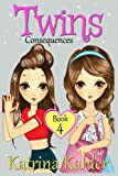 Best Books For Twins - Books for Girls - TWINS : Book 4: Review