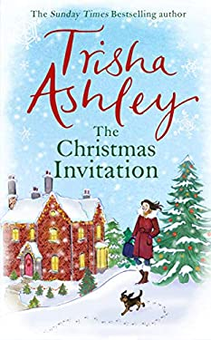 The Christmas Invitation: A feel-good, festive read to keep you cosy this Winter