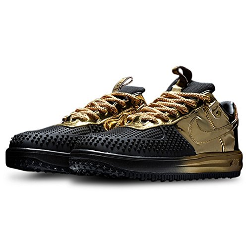 Nike lunar force 1 duckboot mens F7WGK6YLO312