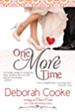 One More Time (The Coxwells Book 3) (English Edition)