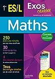 Maths 1re ES/L