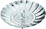 Tescoma 644806 Presto Cestello per Cottura a Vapore, Diametro 24 cm