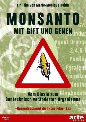 Monsanto - Mit Gift und Genen - Partnerlink