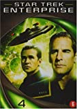 STAR TREK ENTERPRISE - Series 4 (2004) (import)