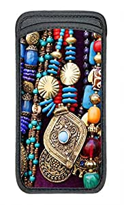 ZAPCASE Printed Pouch for Samsung Galaxy On8