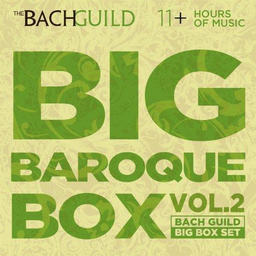 Big Baroque Box, Vol II