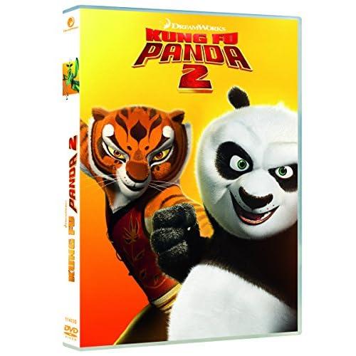 Kung Fu Panda 2 [DVD] 4