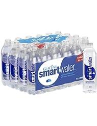 Glacéau Smartwater, 24 x 600 ml