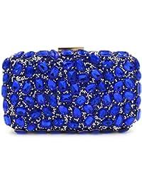 Amazon.es: bolsos azules - Últimos tres meses / Carteras de ...