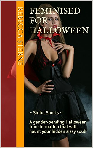 Think, that halloween crossdresser and wife stories have hit