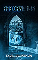 Reborn 1-5 (English Edition)