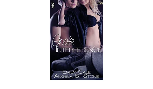 Goalie Interference (1Night Stand Book 105)
