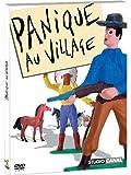 Panique au village (DVD)