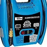 Güde Airpower 180/08 tragbarer Kompressor - 2