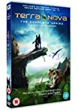 Terra Nova - The Complete Series [DVD]