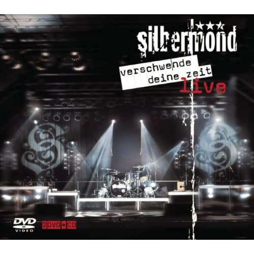 kauf mich live de silbermond en amazon music. Black Bedroom Furniture Sets. Home Design Ideas