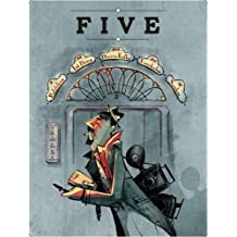 Revista FIVE