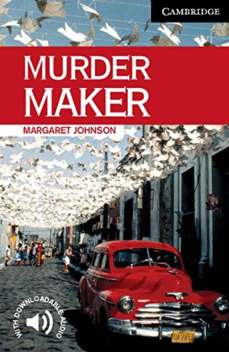 Murder Maker Level 6..