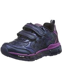 Geox J Android Girl a, Zapatillas para Niñas