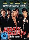 Best the Karate Tiger kostenlos online stream