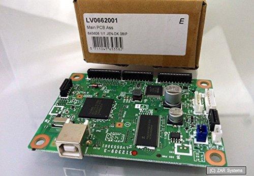 Ersatzteil: Brother LV0662001 Main Logic Board, Mainboard für HL2240 Drucker Neu