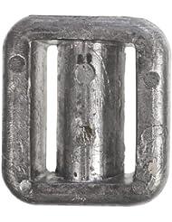 Seac - Hebilla plomo (1 kg)