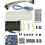 ALLNET 4ARDUINO STARTER KIT LIGHT UNO R.3