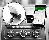 TheVery® - Smartphonehalterung für Lüftungsauslässe -