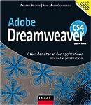 Adobe Dreamweaver CS4 : cr�ez des sit...