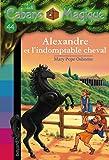 La Cabane Magique, Tome 44 - Alexandre et l'indomptable cheval