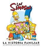 Los Simpson: La historia familiar