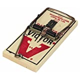Woodstream M200 Victor Metal Padded Rat ...