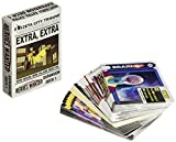 Heroes Wanted: Extra, Extra Card Game by Action Phase Games
